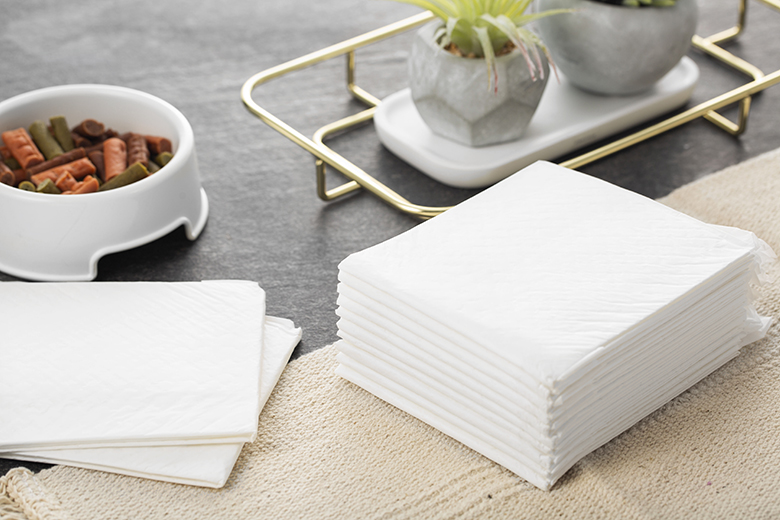 쿠팡 브랜드 - 꼬리별 베이직 애견패드 XL(76 x 90cm) 20매입