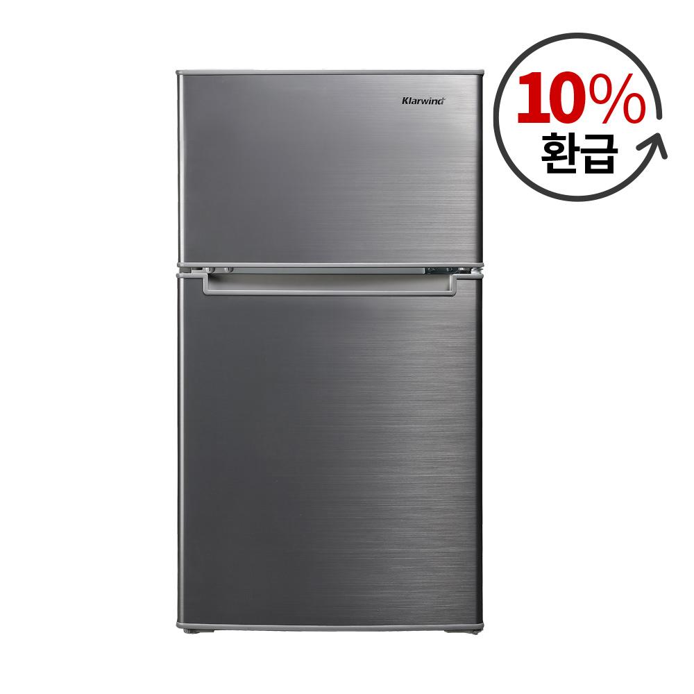 캐리어냉장고85L