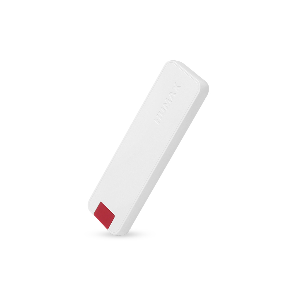 휴맥스 AC1200 와이파이 증폭기, QUANTUM X3d