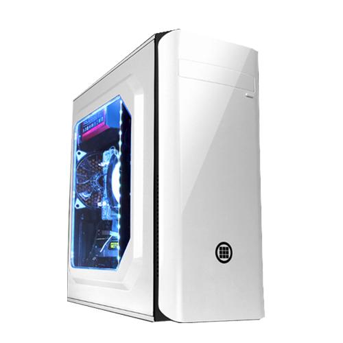 대한컴퓨터샵 게이밍 컴퓨터 조립PC (i3-9100F WIN미포함 RAM 8GB SSD 480GB GTX1650 4GB), 기본형, 단일상품