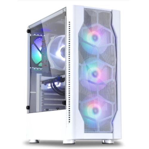 대한컴퓨터 조립PC 노마드71Q (i7-9700F RAM 16GB SSD 240GB GTX1650), 기본형