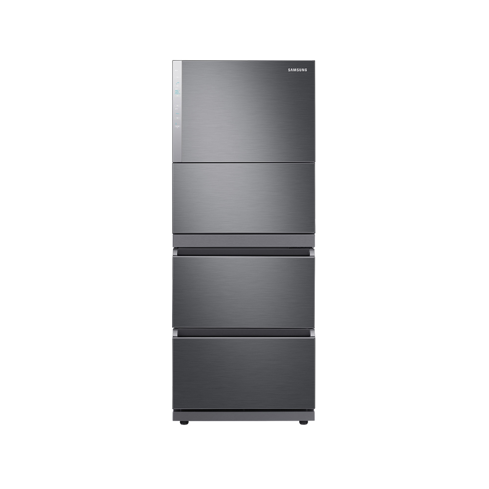 삼성전자 김치플러스 3도어 냉장고 RQ33R7212S9 327L 방문설치