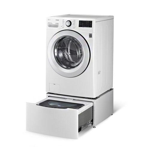 LG전자 트롬 트윈워시 드럼세탁기 F18WDSPM 18kg 방문설치