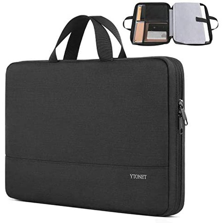 맥북 프로 13인치 2020 파우치 가방 S15 오거나이저 Ytonet Laptop Sleeve Case 13.3 inch Slim Water Re, One Color_One Size, One Color