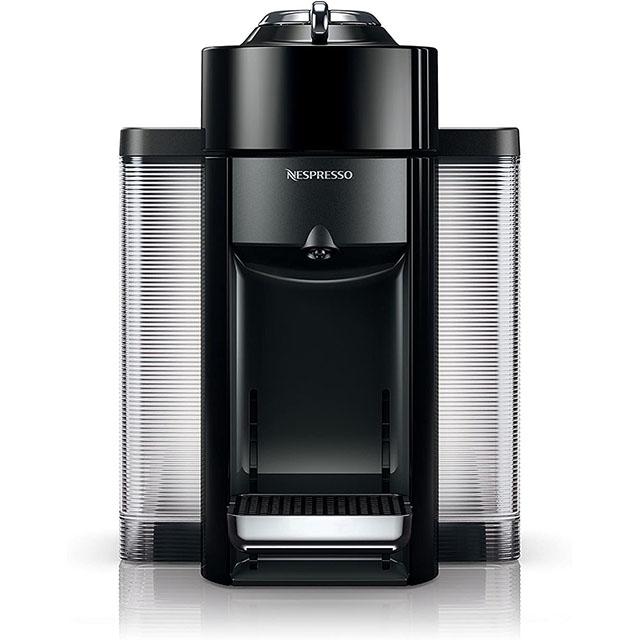 Nespresso by De'Longhi Coffee and Espresso Machine 네스프레소 버츄오 커피 머신 Black, 단일상품