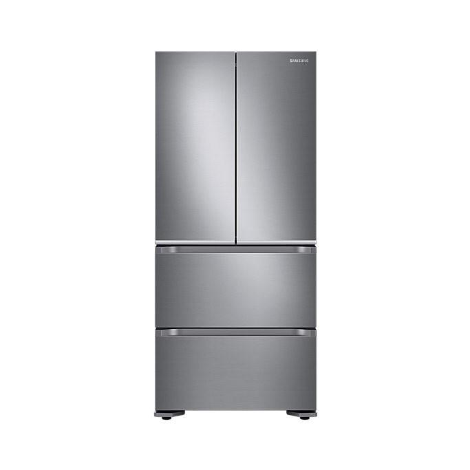 삼성 RQ48N91Z3S8 스탠드형 김치냉장고