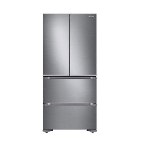 삼성전자 스탠드김치냉장고 RQ48N91Z3S8 본사직배송설치 스탠드형 김치냉장고
